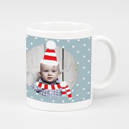Fototassen - Kleiner Weihnachtsbote 23908