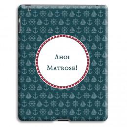 Case iPad 2 - Matrose - 1