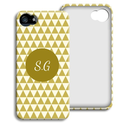 Case iPhone 5/5S - Naturverbunden 23966