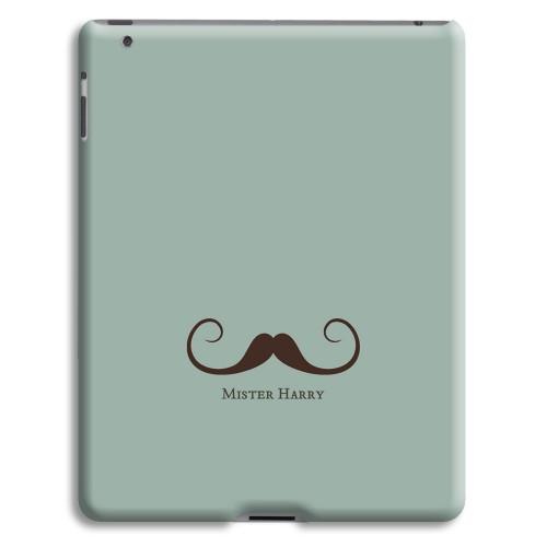 Case iPad 2 - Gentleman 23984
