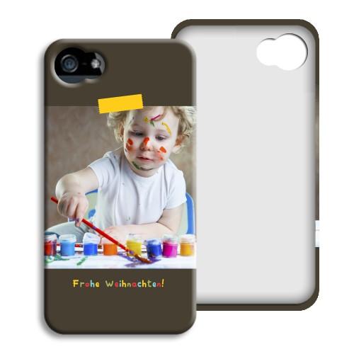 iPhone Cover NEU - Schön 24010