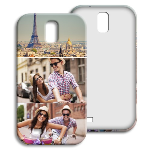 Case Samsung Galaxy S4 - Multi-fotos 3 24031
