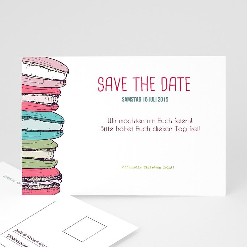 Save The Date Karten Hochzeit Nelly