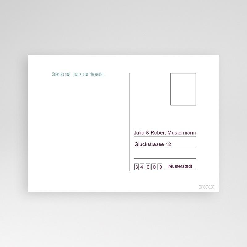 Save The Date Karten Hochzeit Nelly pas cher