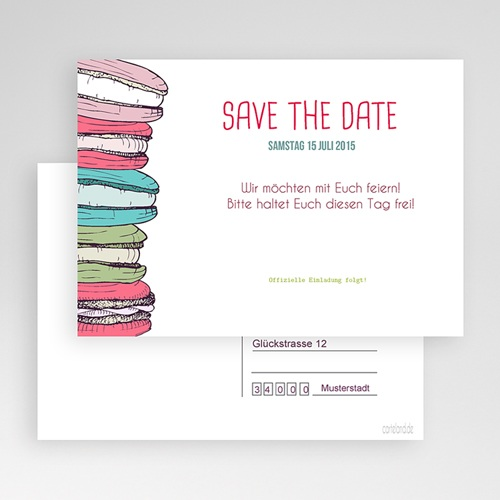 Save The Date  - Nelly 24152 preview
