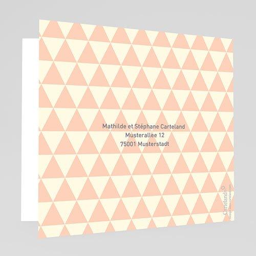 Hochzeitseinladungen modern - Schlichtheit 24248 preview