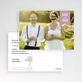 Save The Date Karten Hochzeit Kleines Kino pas cher