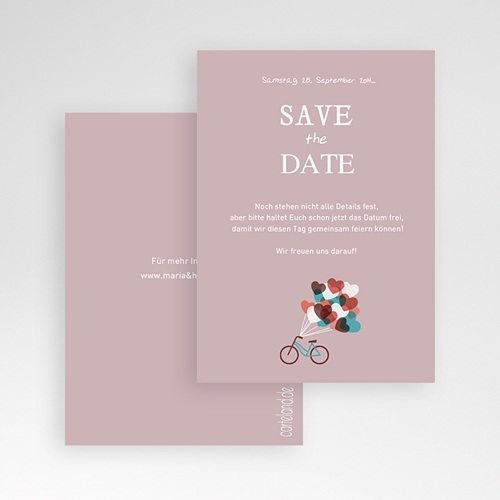 Save The Date  - Vintage Charme 24530 thumb