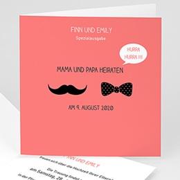 Originelle Hochzeitskarten  Moodboard