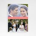 Originelle Dankeskarten Hochzeit Tanzpaar pas cher
