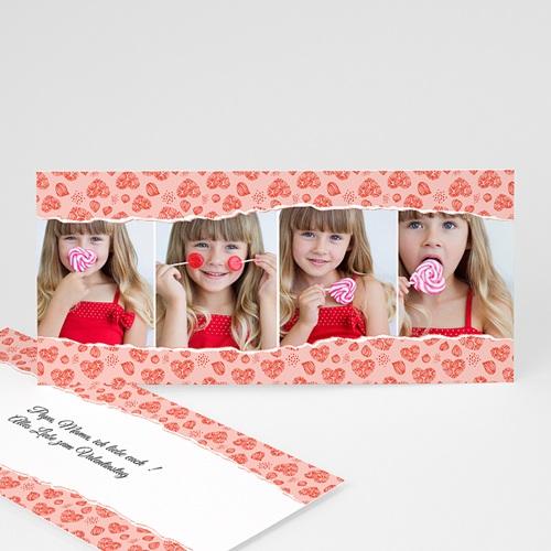 Karten zum Valentinstag - Fest der Liebe 2470