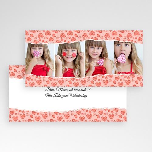 Karten zum Valentinstag - Fest der Liebe 2471 preview