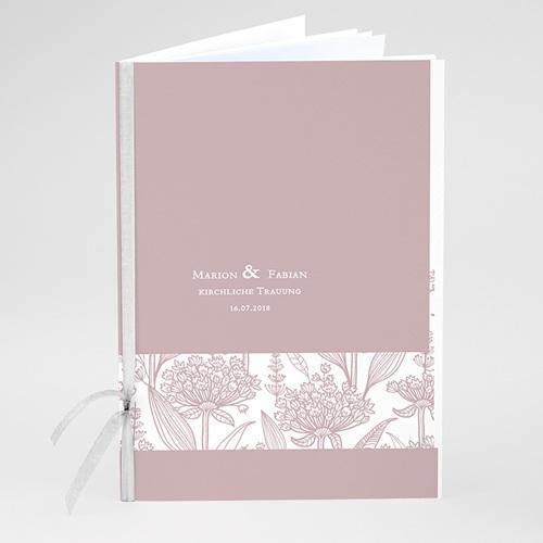 Hochzeitseinladungen modern - Scarlett 24741
