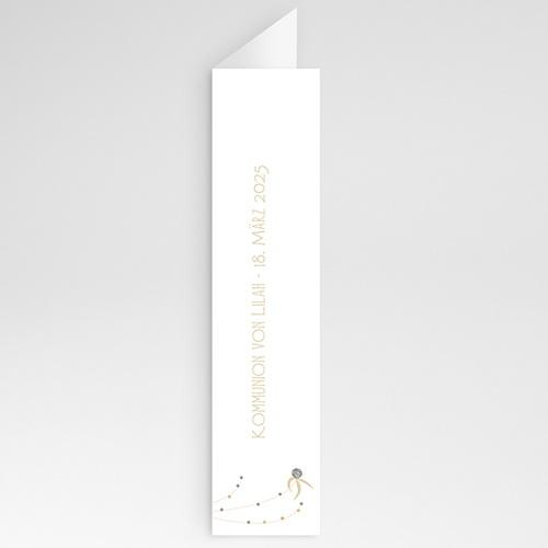 Menükarten Kommunion - Esprit 24869 test