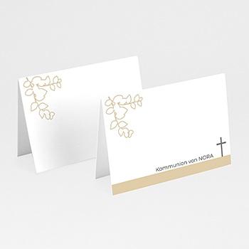 Tischkarten Kommunion - Esprit Kommunion - 1