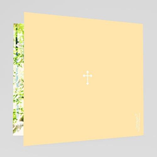 Dankeskarten Kommunion Mädchen - Glaube 24934 preview
