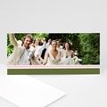 Hochzeitskarte Frühling - 1