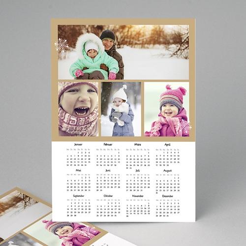 Jahresplaner - Ferien in Blau 2561