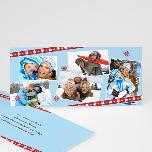 Weihnachtskarten - Collage 2600