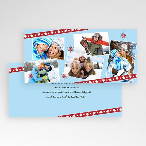 Weihnachtskarten - Collage 2601 preview