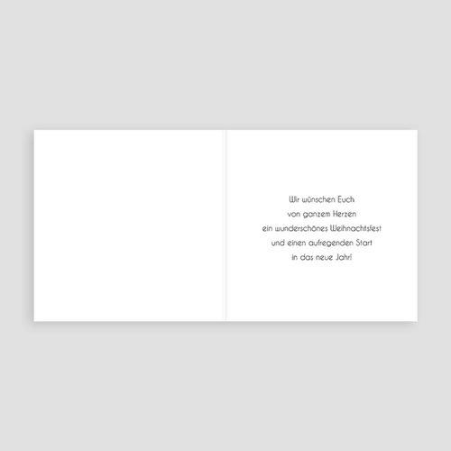 Weihnachtskarten - Gemütlichkeit 2605 preview