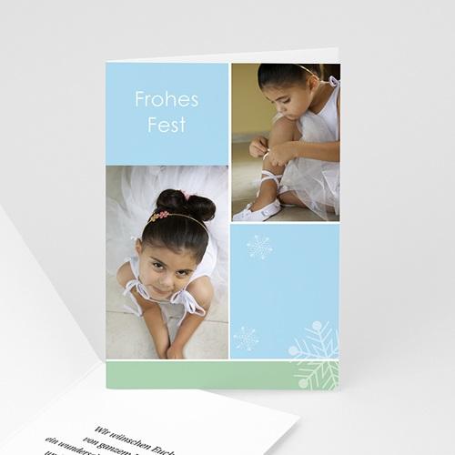 Weihnachtskarten - Besinnlich 2656