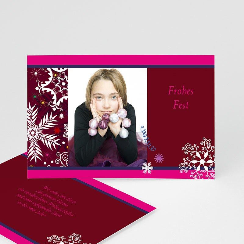 Weihnachtskarten - Wintertime 2668 thumb