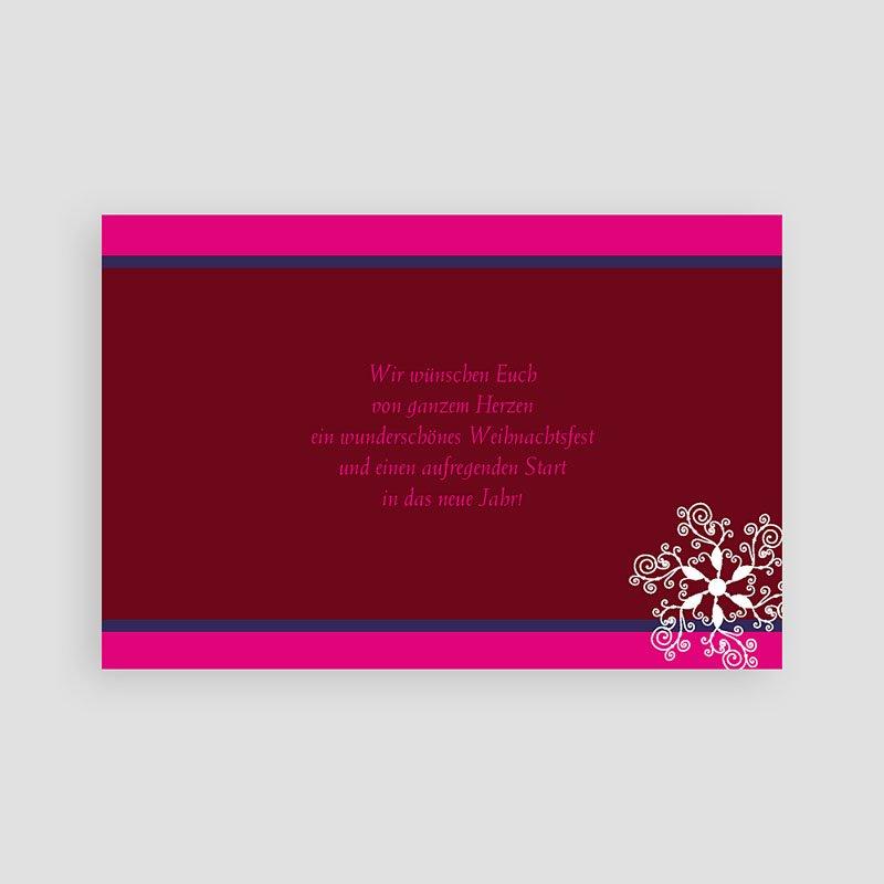 Weihnachtskarten - Wintertime 2669 thumb