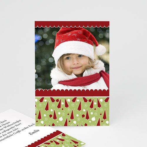 Weihnachtskarten - Weihnachtswunder 2708