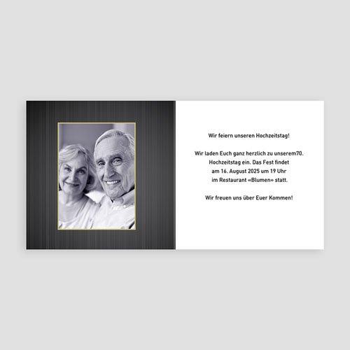 Silberhochzeit und goldene Hochzeit  - Kreise 2767 preview