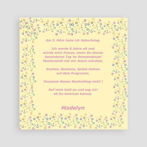 Geburtstagseinladungen Jungen - Lilah 2843 test