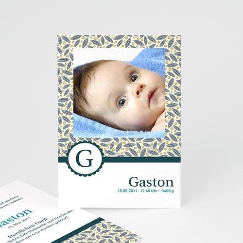 Geburtskarten für Jungen - Till 2854 test