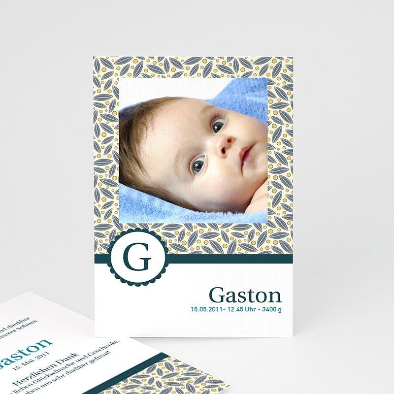 Geburtskarten für Jungen - Till 2854 thumb