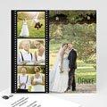 Danksagungskarten Hochzeit  Woody