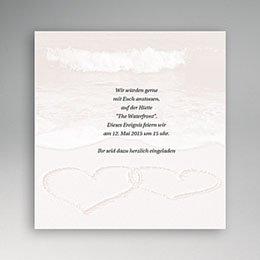 Hochzeitskarte Rom - 1