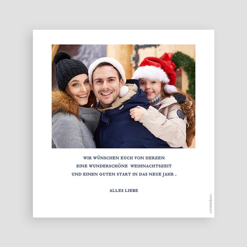 Weihnachtskarten Advent Advent pas cher