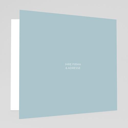 Weihnachtskarten - Sprechblase 35100 thumb