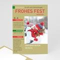 Weihnachtskarten - Zeitung 35116 thumb