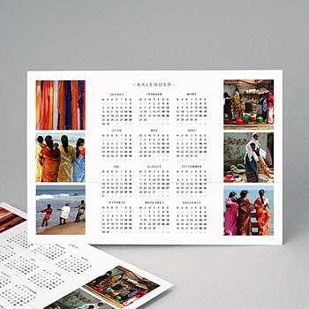 Kalender fur Firmen 2020 - Rund um die Welt - 1
