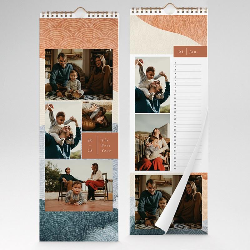 Ewiger Kalender Edokko