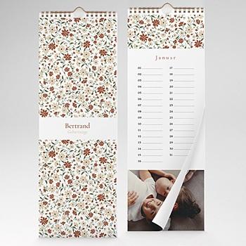 Ewiger Kalender - Sommerwiese - 1