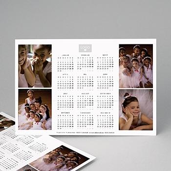 Kalender fur Firmen 2020 - Pro weiss - 1