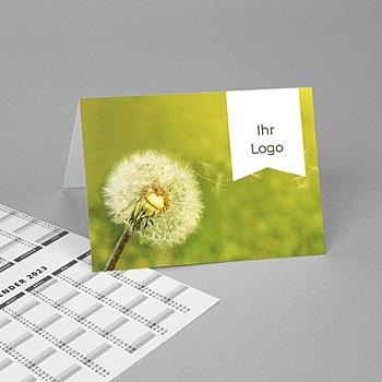 Taschenkalender - Naturellement - 1