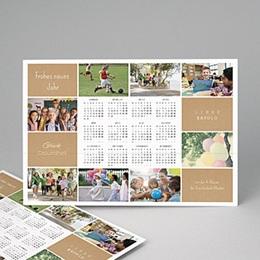 Kalender Loisirs Diaporama