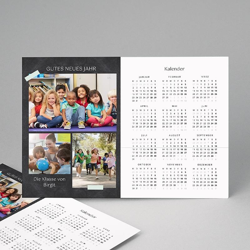 Fotokalender Kindergarten