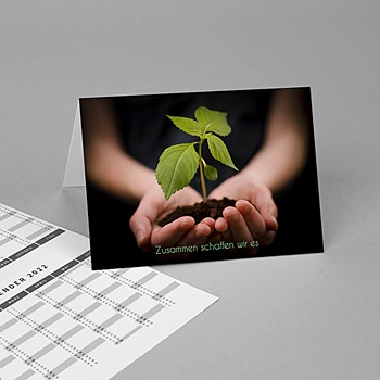 Taschenkalender 2020 - Graine d'idée - 1