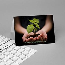 Taschenkalender - Graine d'idée - 1