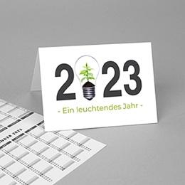 Taschenkalender - Grüne Idee - 1