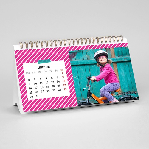 Tischkalender  - Frech 35454