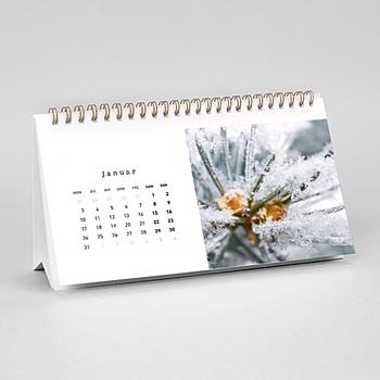 Kalender fur Firmen 2020 - Indianer - 1